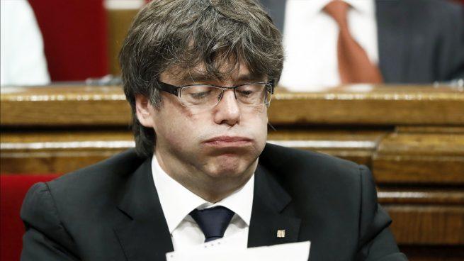 L'indépendantiste catalan Carles Puigdemont, arrêté en Allemagne, sera présenté lundi à un juge