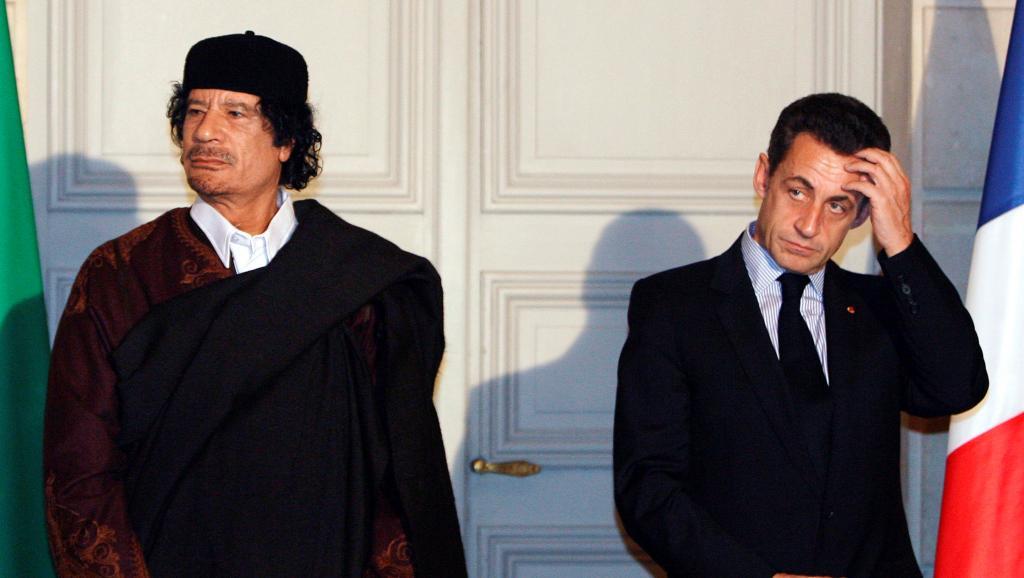 France: Dans le JDD, Nicolas Sarkozy continue de médiatiser sa défense
