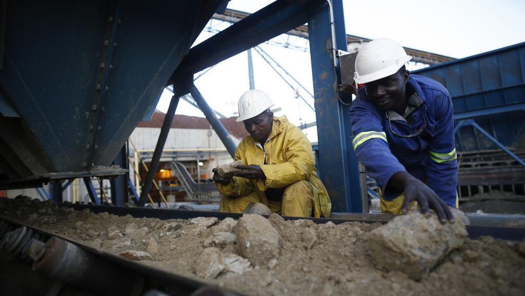 RDC: les sept principales sociétés minières quittent la FEC