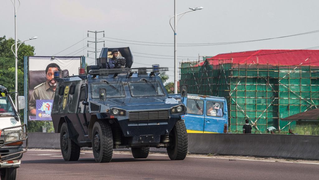 RDC: l'Acaj dénonce la multiplication des arrestations arbitraires