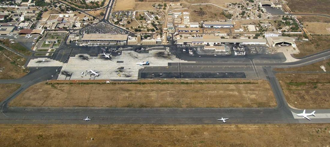 Terrains de l'aéroport international de Dakar-Yoff mis à la disposition de l'ASECNA : Imbroglio autour d'un patrimoine foncier d'une valeur inestimable