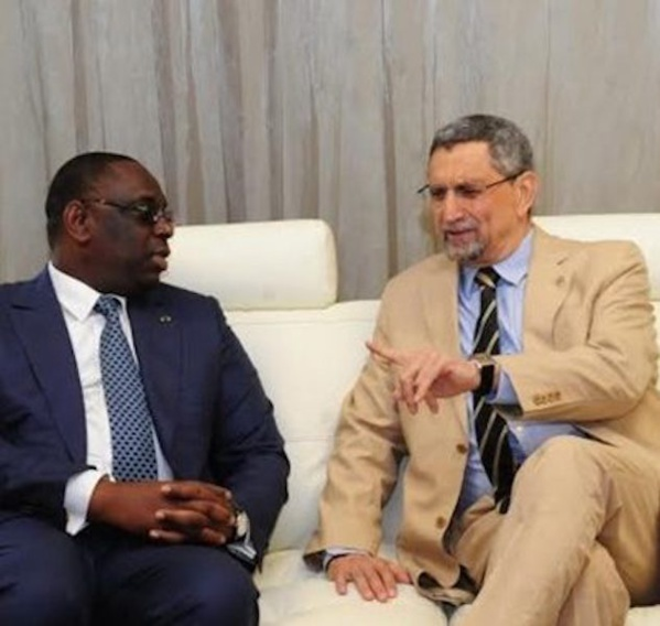 Coopération : Le Chef de l'Etat Cabo Verdien en visite officielle au Sénégal du 25 au 29 avril 2018