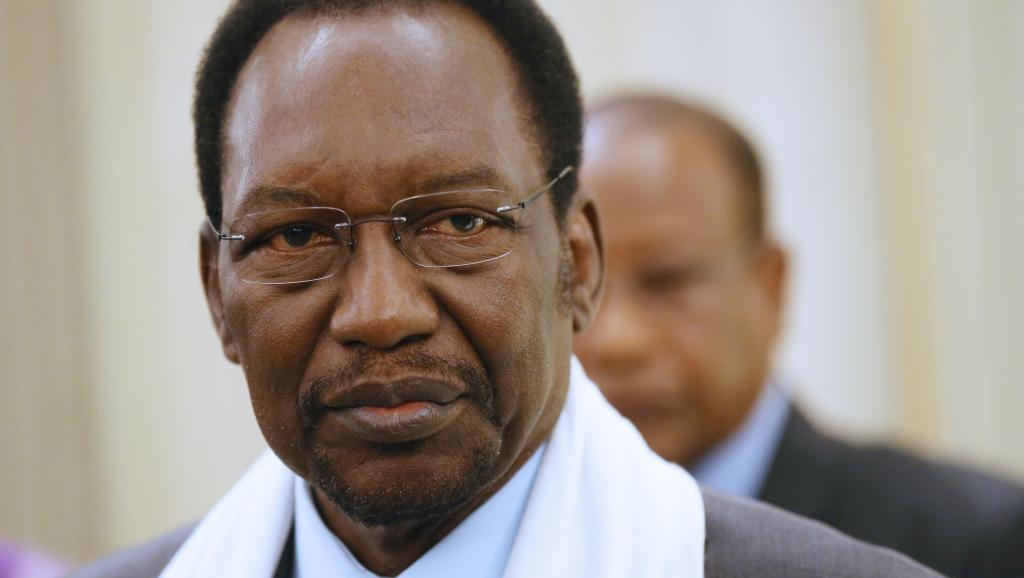 Présidentielle au Mali: candidat de l'Adema, Dioncounda Traoré pourrait renoncer