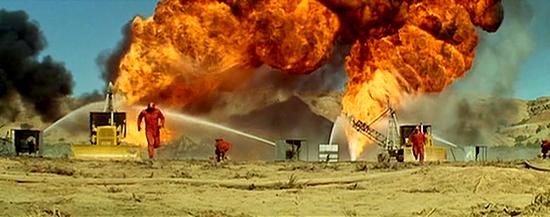 INDONESIE: au moins 10 morts dans l'incendie d'un puits de pétrole illégal