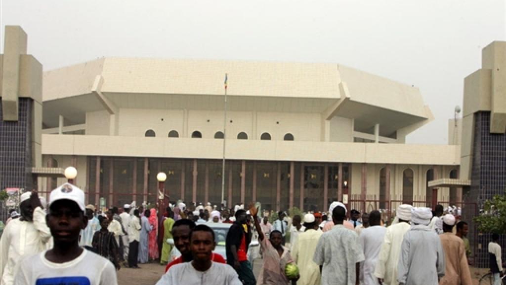 Nouvelle Constitution au Tchad: l'opposition boycotte l'Assemblée nationale
