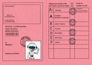 Transport au Sénégal : Juillet pour la  mise en place du permis à points