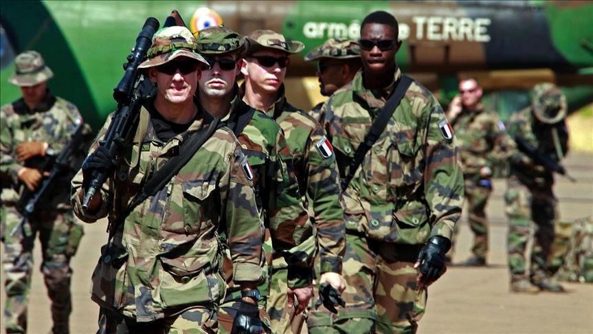 Mali : Trois terroristes neutralisés par l'armée française dans le Nord