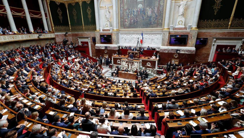 FRANCE : La révision de la Constitution, c'est parti !
