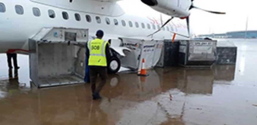 TEMPETE : Air Sénégal  S.A fait le bilan