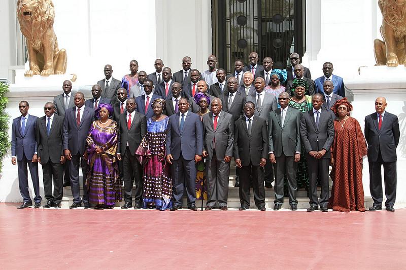 communiqué  du conseil des ministres  du 11 Juillet 2018