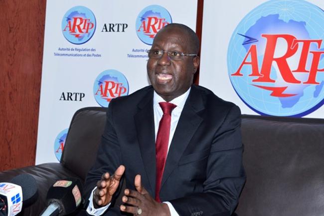 TELECOMMUNICATION : L'ARTP lance dégroupage  de la boucle  au Sénégal