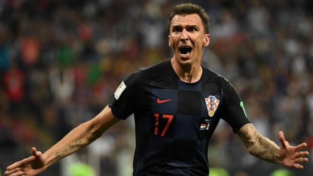 MONDIAL 2018: La Croatie pour une finale et une revanche
