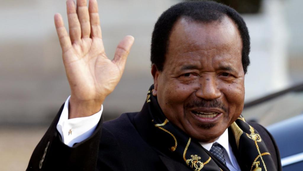 ELECTION PRÉSIDENTIELLE AU CAMEROUN: une dizaine de candidatures déjà déclarées