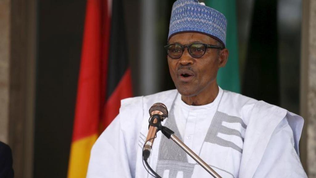 NIGERIA: une coalition de l'opposition face à Buhari pour la présidentielle 2019