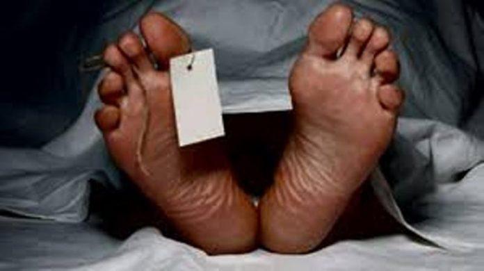DECOUVERTE MACABRE A NORD FOIRE : un homme retrouvé mort dans un appartement en location