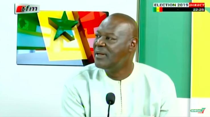 Vidéo – Cheikh Gueye: « Abdoulaye Wade envoyé na message Macky Sall diko wakh… »