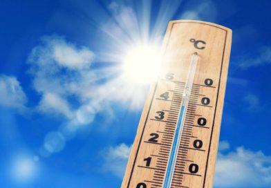 TEMPS : L'Anacim une  baisse de la température  ce weekend end