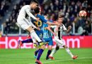 LDC : La légende Ronaldo renverse les Colchoneros