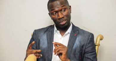 SIDATE SAGNA PRÉSIDENT DE L'UDN: « J'ai utilisé mes propres moyens pour la réélection de Macky Sall ».