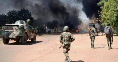 MALI: Le groupe jihadiste GSIM revendique l'attaque contre l'armée