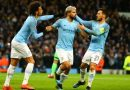 LDC : MAN CITY 7-0 SCHALKE