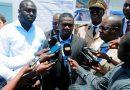 ENVIRONNEMENT, LES INFRASTRUCTURES ET L'URBANISME : Me Oumar Youm pour une synergie dans l'intervention des programmes