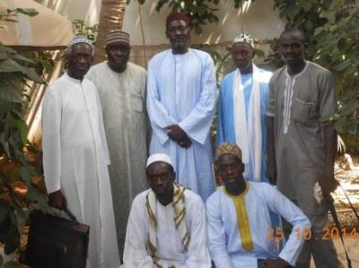 ZIGUINCHOR : Musulmanes et Chrétiennes plaident pour l'émergence du dialogue islamo-chrétiens