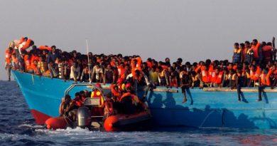 RÉFUGIÉS : Les migrations africaines vers l'Europe en recul depuis 3 ans selon l'OCDE