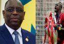 LDC : Macky Sall  félicite  Sadio Mané