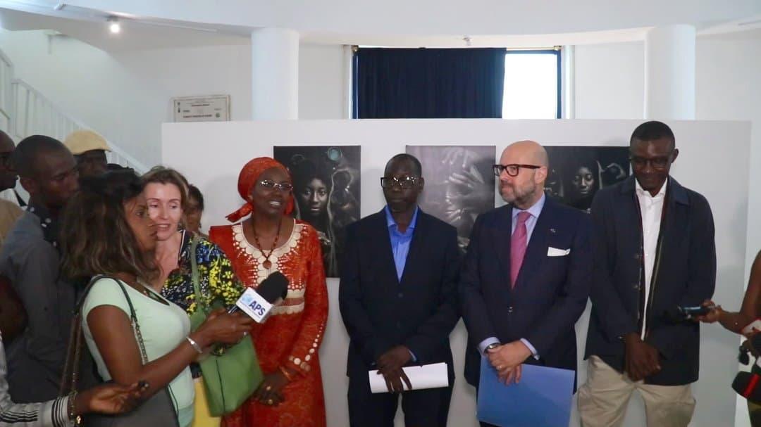 «Le Parlement des Femmes d'Afrique»