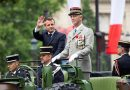 14 JUILLET: Emmanuel Macron copieusement sifflé et hué sur les Champs-Elysées