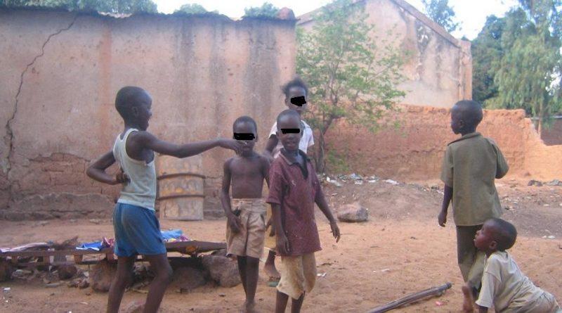 MALI : L'Unicef s'alarme 150 enfants tués au premier semestre 2019