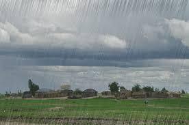 MÉTÉO : Pluies et orages au cours des prochaines 24 h (Anacim)
