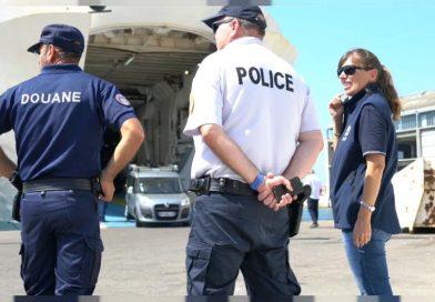 MONDE : Des combattants étrangers, terroristes présumés, ont traversé la Méditerranée cet été