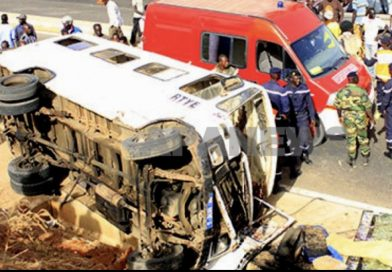MAGAL TOUBA 2019: 1 3 morts sur les routes enregistrés