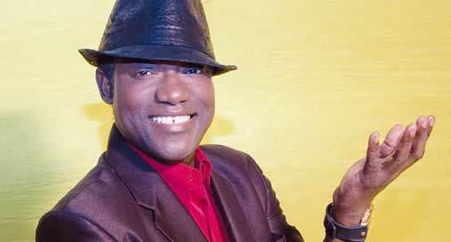 CULTURE : Idrissa Diop chante Khadim