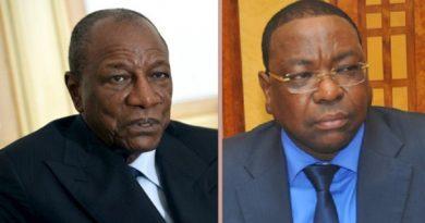 TROISIÈME  MANDAT : Mankeur Ndiaye avait Raison Sur Alpha Condé