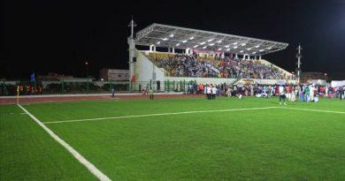 ST-LOUIS : Chute mortelle d'un électricien depuis un projecteur du stade Mawade WADE