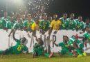 UFOA 2019 : Revivez les temps forts de la victoire du Sénégal
