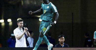 ÉLIMINATOIRE CAN 2021 : Le Sénégal gagne  4 à 1 face à l'Eswatini