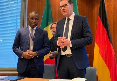 REFORMES DE PROMOTION DES INVESTISSEMENTS PRIVES : Le Sénégal bénéficie  d'un Don de 70,8 milliards FCFA de l'Allemagne