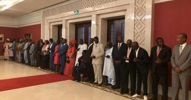 GUINEE-BISSAU: Le Premier ministre Faustino Imbali, nommé par Vaz, démissionne