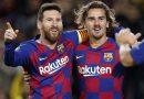 FOOTBALL : Les 10 infos à savoir sur la soirée de Ligue des Champions : Griezmann rit, Dembélé pleure, Lyon remercie Benfica…