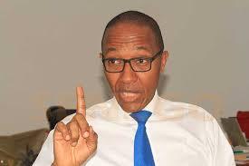 FRANC CFA: «Patrice Talon est allé trop loin», selon  Abdoul Mbaye
