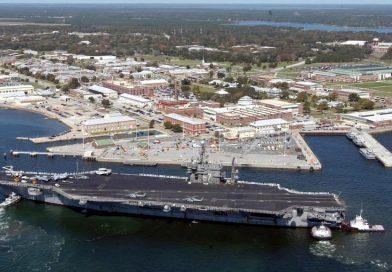 USA : Quatre morts dans une nouvelle fusillade dans une base militaire américaine