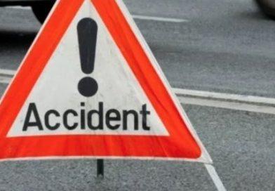 URGENT : Accident  du convoi du ministre de la justice