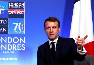 OPÉRATION BARKHANE: Emmanuel Macron parle franc aux présidents du sahel