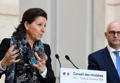 CORONAVIRUS : La France confirme un troisième cas