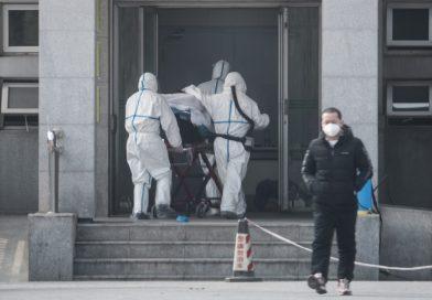 CORONAVIRUS: 2.233 morts en Chine continentale