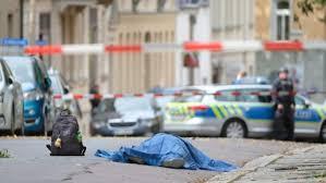 ALLEMAGNE : Au moins  3 morts lors d'une  fusillade